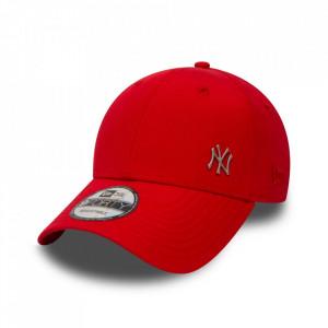 Sapca New Era 9forty Flawless NY Yankees Rosu
