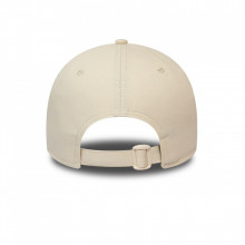 Sapca New Era 9forty Harlem NYC Strapback Bej 4