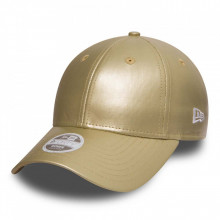 Sapca New Era 9forty Metallic Gold