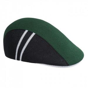 Basca Kangol Star Stripe 507 Verde 2