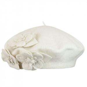 Bereta alba Betmar Flower