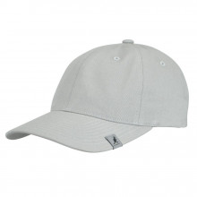 Sapca gri Kangol Cotton Adjustable Baseball