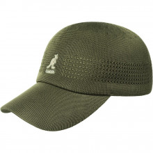 Sapca Kangol Tropic Ventair Spacecap Verde Oliv