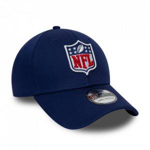 Sapca New Era 39thirty League NFL Shield Albastru 3