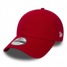 Sapca New Era 9forty Basic Rosu