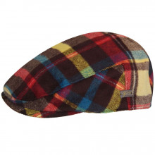 Basca Bailey of Hollywood Tembin Woodsman Plaid