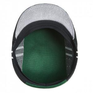 Basca Kangol Star Stripe 507 Verde 4