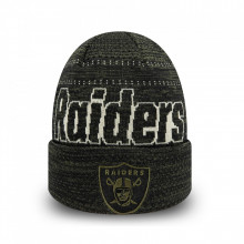 Caciula New Era Oakland Raiders Engineered Knit Cuff