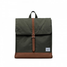 Rucsac Herschel City Mid-Volume Forest Night - Eco