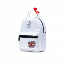 Rucsac Herschel Mini Hello Kitty 45th Anniversary Nova Alb 3
