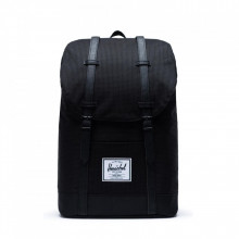 Rucsac Herschel Retreat Dark Grid