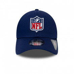 Sapca New Era 39thirty League NFL Shield Albastru 2