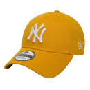 New Era Cap New York Yankees, 9Forty League Basic, Gelb