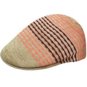 Basca Kangol Blip Stripe 504 Tan