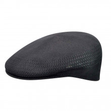 Basca Kangol Tropic 504 Ventair Negru-Gold