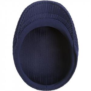 Basca Kangol Tropic Rib 507 Bleumarin 4