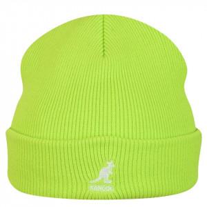 Caciula Kangol Acrylic Pullon Verde Lime