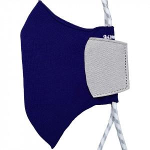 Masca bleumarin Kangol protectie pentru fata 3