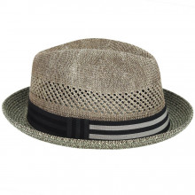 Palarie Bailey of Hollywood Berle Fedora Multicolor 3