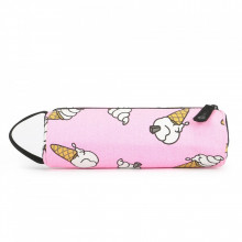 Penar Mi-Pac Ice Cream Canvas Roz