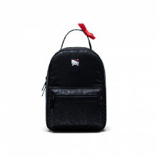Rucsac Herschel Mini Hello Kitty 45th Anniversary Nova Negru
