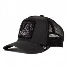 Sapca Goorin Brothers Trucker Ride That Stallion, Negru