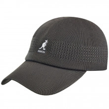 Sapca Kangol Tropic Ventair Spacecap Gri Inchis
