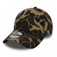 Sapca New Era 9forty Camo NY Yankees DSC