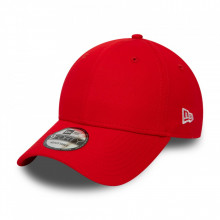 Sapca New Era 9forty Essential Rosu