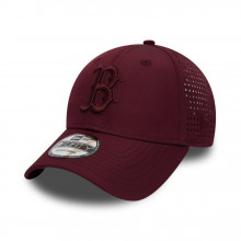 Sapca New Era 9forty Feather Perf Boston Red Sox
