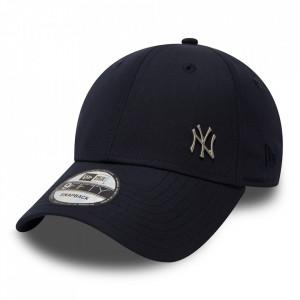 Sapca New Era 9forty Flawless NY Yankees Bleumarin