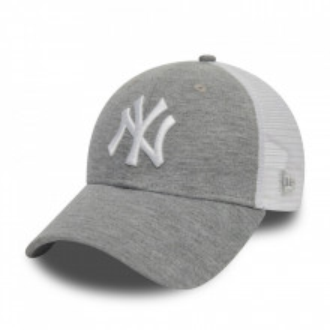 Sapca New Era 9forty MLB Summer NY Yankees Gri
