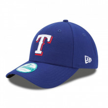 Sapca New Era The League Texas Rangers