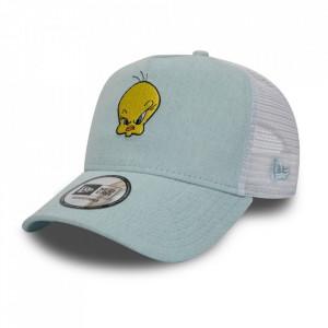 Sapca New Era Trucker Tweety Bird Looney Tunes