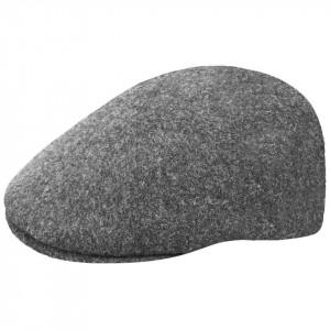 Basca Kangol Seamless Wool 507 Gri