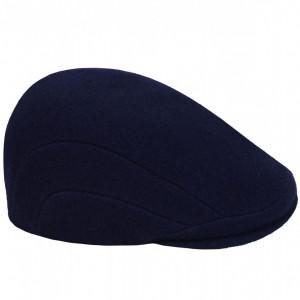 Basca Kangol Wool 507 Bleumarin 2