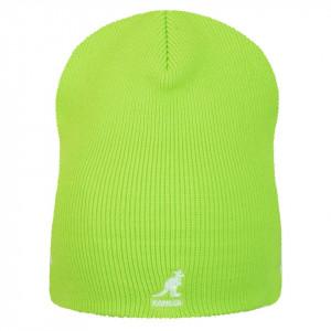 Caciula Kangol Acrylic Pullon Verde Lime 3