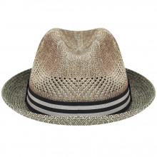 Palarie Bailey of Hollywood Berle Fedora Multicolor 2