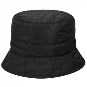 Palarie-Betmar-quilted-rain-bucket-negru-3