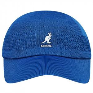 Sapca Kangol Tropic Ventair Spacecap Mykonos Blue 2