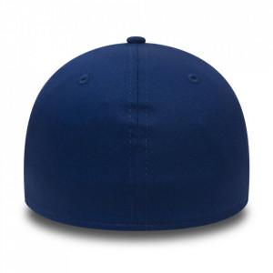 Sapca New Era 39thirty Basic Los Angeles Dodgers Albastru/Alb 2