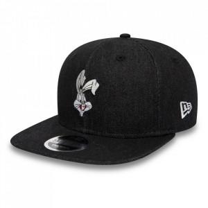 Sapca New Era 9fifty Bugs Bunny Character Negru