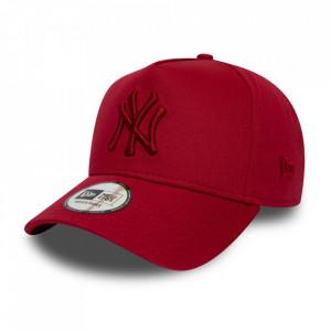 Sapca New Era 9forty A-Frame NY Yankees Rosu