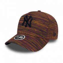 Sapca New Era 9forty Engineered NY Yankees Multicolor