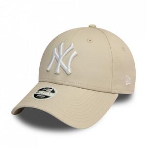 Sapca New Era 9forty Essential New York Yankees Bej