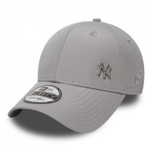 Sapca New Era 9forty Flawless NY Yankees Gri