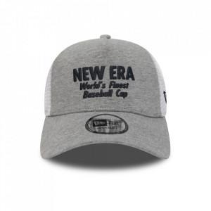 Sapca New Era A-Frame Trucker Finest Gri 2