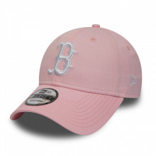 Sapca New Era Essential 9forty Boston Red Sox Roz