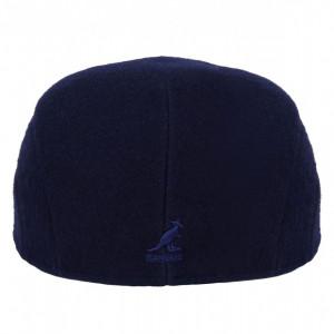 Basca Kangol Wool 507 Bleumarin 3