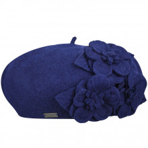 Bereta albastra Betmar Flower